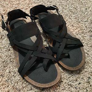 Teva ysidro extension sandals